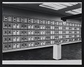 view Darboven, Hanne (1982-1983) digital asset: Darboven, Hanne (1982-1983)