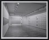 view Darboven, Hanne, Urzeit (Jan 19-Feb 9, 1991); 578 Broadway digital asset: Darboven, Hanne, Urzeit (Jan 19-Feb 9, 1991); 578 Broadway