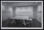 view Kosuth, Joseph, The Eighth Investigation, Proposition Three (Oct 2-16, 1971); 4 E 77 St digital asset: Kosuth, Joseph, The Eighth Investigation, Proposition Three (Oct 2-16, 1971); 4 E 77 St