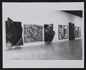 view Longo, Robert (Feb 5-26, 1983); 142 Greene St digital asset: Longo, Robert (Feb 5-26, 1983); 142 Greene St