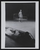 view Rauschenberg, Robert, Performance Art, Linoleum digital asset: Rauschenberg, Robert, Performance Art, Linoleum