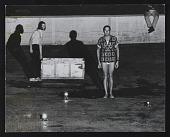 view Rauschenberg, Robert, Performance Art, Spring Training digital asset: Rauschenberg, Robert, Performance Art, Spring Training