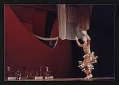 view Rauschenberg, Robert, Performance Art, Travelogue digital asset: Rauschenberg, Robert, Performance Art, Travelogue