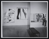 view Rosenquist, James, Americans, The Museum of Modern Art digital asset: Rosenquist, James, Americans, The Museum of Modern Art
