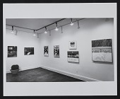 view Rosenquist, James, Lithographs (Castelli Graphics exhibition) (Apr 15-May 6, 1972) digital asset: Rosenquist, James, Lithographs (Castelli Graphics exhibition) (Apr 15-May 6, 1972)