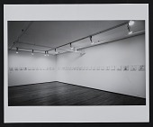 view Twombly, Cy (Jan 15-Feb 5, 1972); 420 W Broadway digital asset: Twombly, Cy (Jan 15-Feb 5, 1972); 420 W Broadway