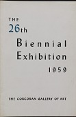 view Exhibition Announcements and Catalogs digital asset: Exhibition Announcements and Catalogs