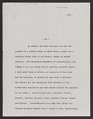 view Autobiography Manuscript, Chapters 9-12 digital asset: Autobiography Manuscript, Chapters 9-12