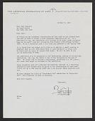 """view """"Soft Sculpture"""" (1968-1969) digital asset: """"Soft Sculpture"""" (1968-1969)"""