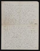 view Letters to Parents digital asset: Letters to Parents: 1902
