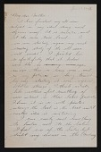 view Letters to Mrs. Stanton D. Loring digital asset: Letters to Mrs. Stanton D. Loring: 1902