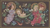 view Cards, Holiday (by surname) digital asset: Cards, Holiday (by surname): circa 1960-1970