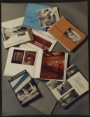 view Photograph of Publications (Books) digital asset: Photograph of Publications (Books)