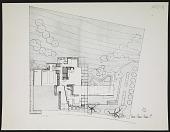 view Miller House (1948) digital asset: Miller House (1948)