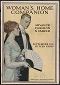 view Woman's Home Companion Magazine digital asset: Woman's Home Companion Magazine