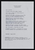 view Nickolas Muray papers digital asset: Curriculum Vitae: circa 1950-1960