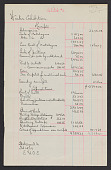 view National Academy of Design records digital asset: Winter Exhibition, Financial Records