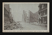 view Printed Material on 1906 San Francisco Earthquake digital asset: Printed Material on 1906 San Francisco Earthquake