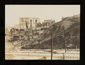 view San Francisco After 1906 Earthquake digital asset: San Francisco After 1906 Earthquake