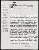 view American Civil Liberties Union, Marin Chapter digital asset: American Civil Liberties Union, Marin Chapter