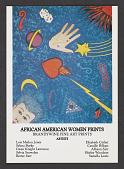 view Brandywine Workshop— African American Women Prints (1995) digital asset: Brandywine Workshop— African American Women Prints (1995)
