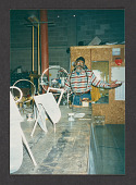 view John Scott— Recent Monotypes and Kinetic Sculptures (1997) digital asset: John Scott— Recent Monotypes and Kinetic Sculptures (1997)