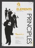 view Elements and Principles (2011) digital asset: Elements and Principles (2011)