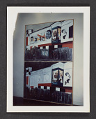 view Wall of Respect Mural digital asset: Wall of Respect Mural