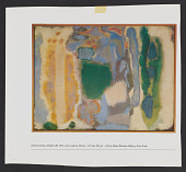 view Rothko, Mark - Color Reproductions of Rothko Works digital asset: Rothko, Mark - Color Reproductions of Rothko Works
