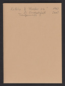 view Rothko, Mark - Photographs, Works of Art digital asset: Rothko, Mark - Photographs, Works of Art