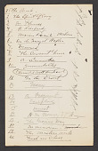 view Manuscripts by Partridge, Book of Poems digital asset: Manuscripts by Partridge, Book of Poems