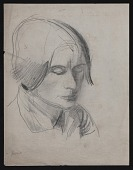 view Portraits (identified) digital asset: Portraits (identified)