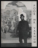 view Theater Program from Pennsylvania State College production of Poor Mr. Varnum digital asset: Theater Program from Pennsylvania State College production of Poor Mr. Varnum