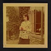 view Poor, Josephine Lydia, 1951 digital asset: Poor, Josephine Lydia, 1951