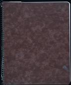 view Notebook #3 digital asset: Notebook #3