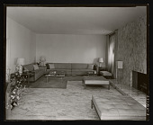 view Terence Harold Robsjohn-Gibbings papers digital asset: Residence, Kandell House