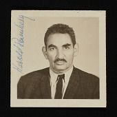 view Harold and May Tabak Rosenberg papers digital asset: Harold Rosenberg