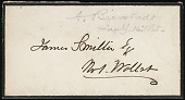 view James D. Smillie and Smillie family papers digital asset: Bierstadt, Albert