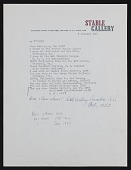 view Twombly, Cy digital asset: Twombly, Cy