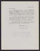 view Correspondence Between Evans and Starr digital asset: Correspondence Between Evans and Starr