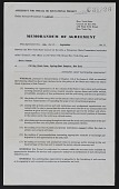 view Employment Contract digital asset: Employment Contract: 1968