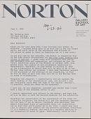 view Norton Gallery and School of Art digital asset: Norton Gallery and School of Art