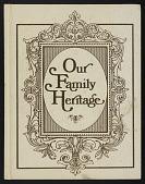 view Family History digital asset: Family History