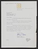 view Tibor de Nagy Gallery records digital asset: Allen Memorial Art Museum, Oberlin College