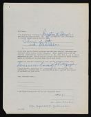 view Reproduction Permissions 1965 digital asset: Reproduction Permissions 1965