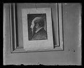 view Glass Plate Negative of Artwork digital asset: Glass Plate Negative of Artwork