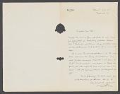 view Freise, Kurt digital asset: Freise, Kurt: 1906-1907