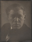 view Photographs of Abraham Walkowitz by Clarence White digital asset: Photographs of Abraham Walkowitz by Clarence White