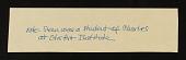 view Black Artists, Wilson, Stanley digital asset: Black Artists, Wilson, Stanley