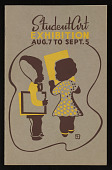 view Black Artists, Group Exhibitions/Publicity digital asset: Black Artists, Group Exhibitions/Publicity